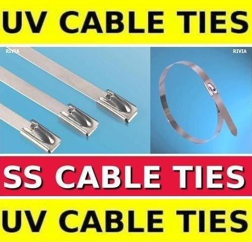uv cable ties manufacturers in India in  listed under Services - Other