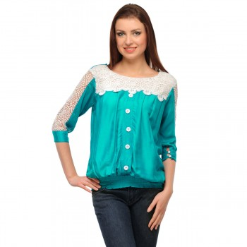 Buy Stylish Online Balloon Tops From indiarush.com – Upto 36% Off
