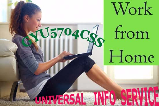 Free online data entry jobs offered by UIS