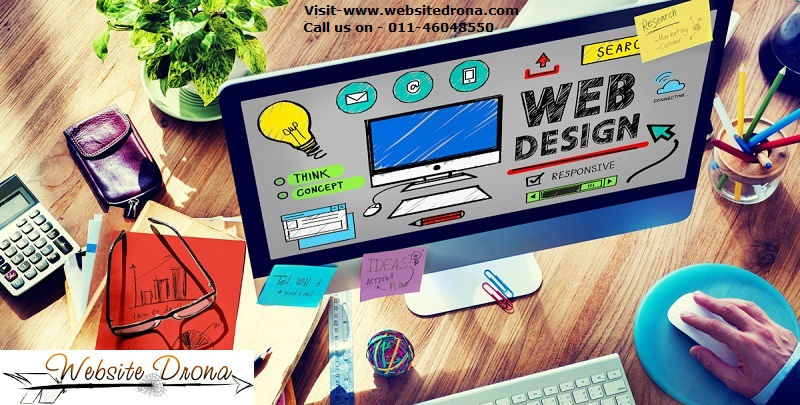 Website Design Company Delhi