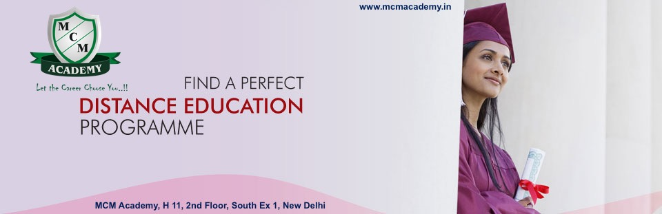 MCM ACADEMY DELHI REVIEW | MCM ACADEMY DISTANCE EDUCATION DELHI
