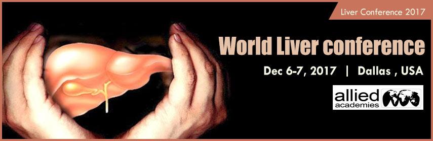 World Liver Conference 2017