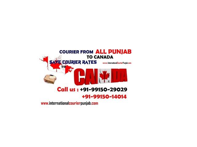 Courier Company Service Ludhiana Punjab to Perth Brisbane Australia Call: 9915001700