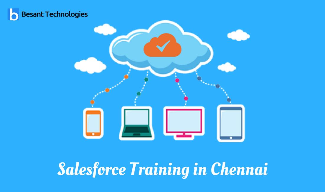 Best Salesforce Training in Chennai
