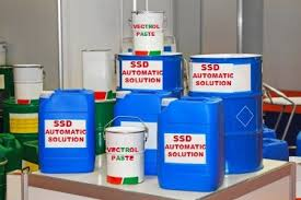 ssd chemical solution in  listed under Cars n Bikes - Driving Schools