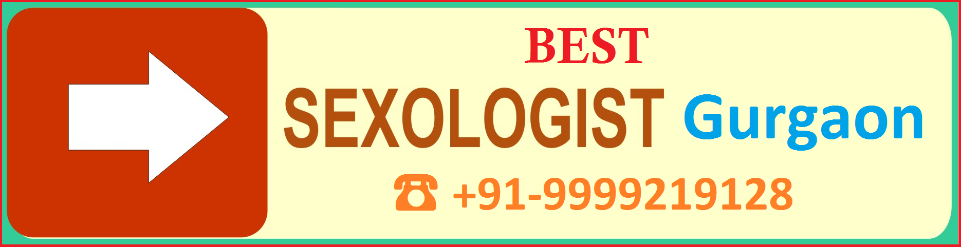 Sexologist doctors for male in Gurgaon, ☎ +91-9999219128