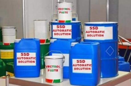 ssd chemical solution +917406290146 in  listed under Offerings - Anything on Sale