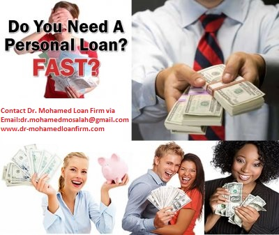 Build a Future for your Business with Dr. Mohamed Loan Firm in  listed under Services - Business Offers