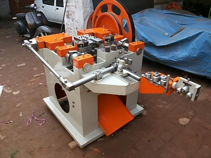 WIRE NAILS MAKING MACHINE in Amritsar