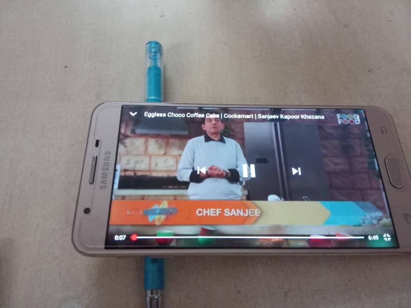 Samsung J Prime (4G) Good Condition in Chandigarh