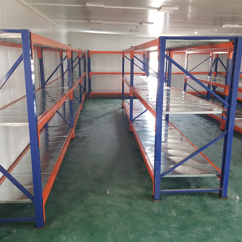 Metal shelves and racks for sale in  listed under Services - Other