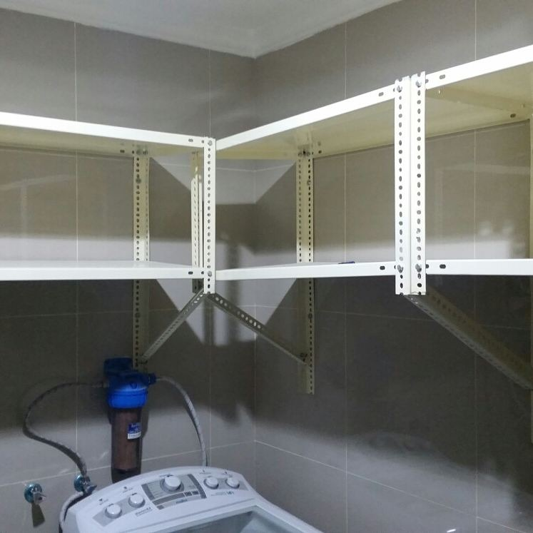 Metal shelves and racks for sale in Hawally