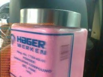 ~@ Pretoria Best suppliers of  Hager Werken Embalming Compound powder for sale+27715451704. (Pink an in  listed under Services - Other