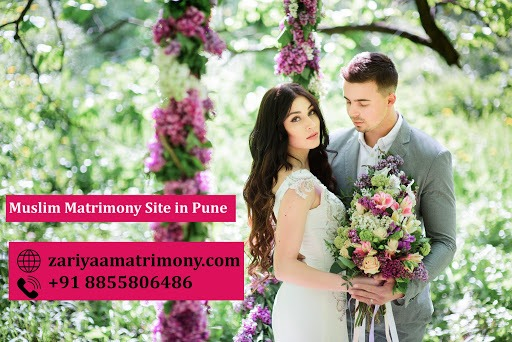 No.1 Community Matrimony Site For Pune Muslim Brides in  listed under Matrimony - Wedding Planners