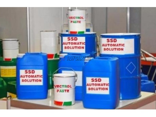 ssd chemical solution in  listed under Offerings - Anything on Sale