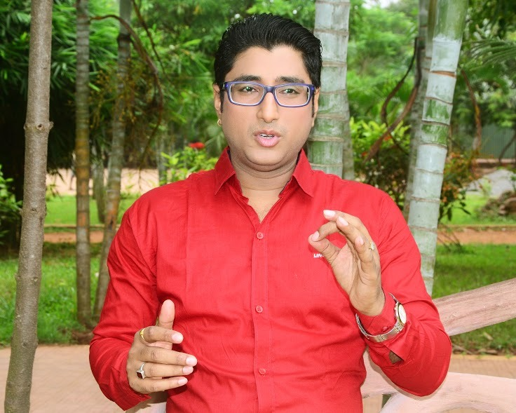 Best No-1 Astrologer Mr.Trinandan Misra in  listed under Services - Astrology / Numerology