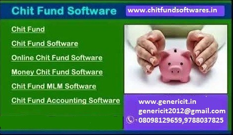 chit fund software in Chennai listed under Services - Computer / Web Services