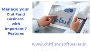 Chit Software, Chit Fund Software Demo in Chennai