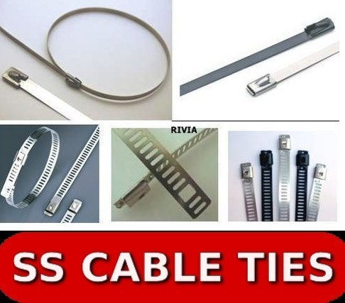 Cable Ties in Chandigarh