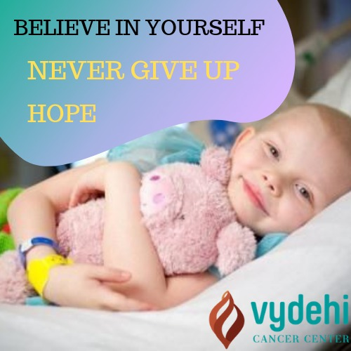 Pediatric Cancers in Bangalore listed under Services - Healthcare / Fitness