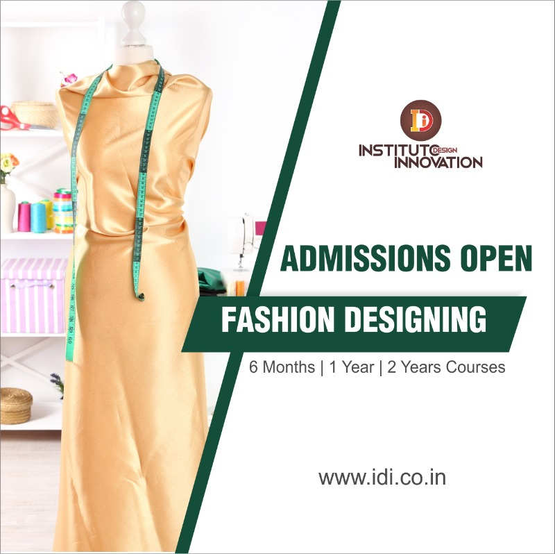 Fashion Designing institute in Hyderabad in  listed under Education - Professional Courses