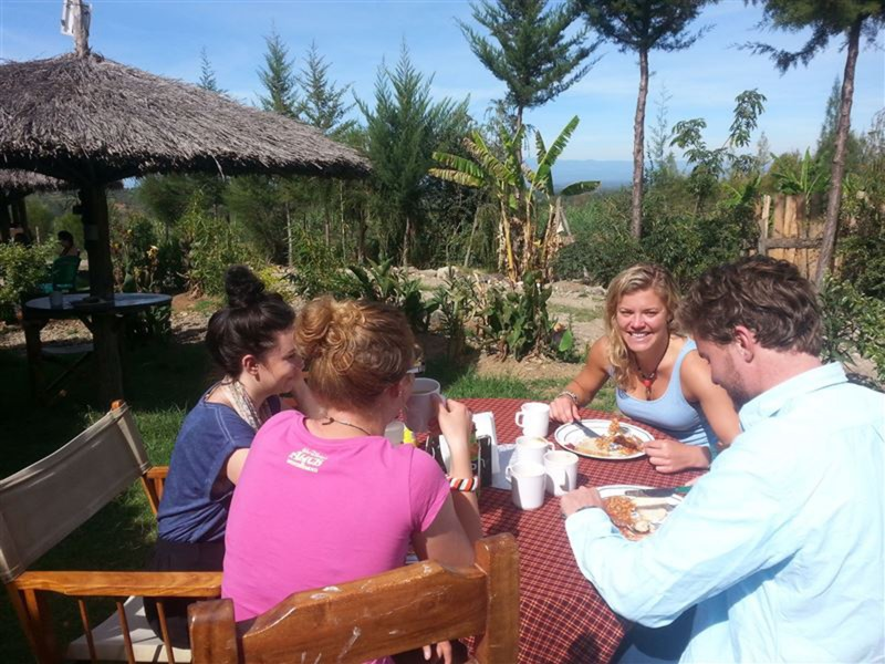 Accommodation in Nanyuki Kenya in  listed under Real Estate - Vacation Rentals