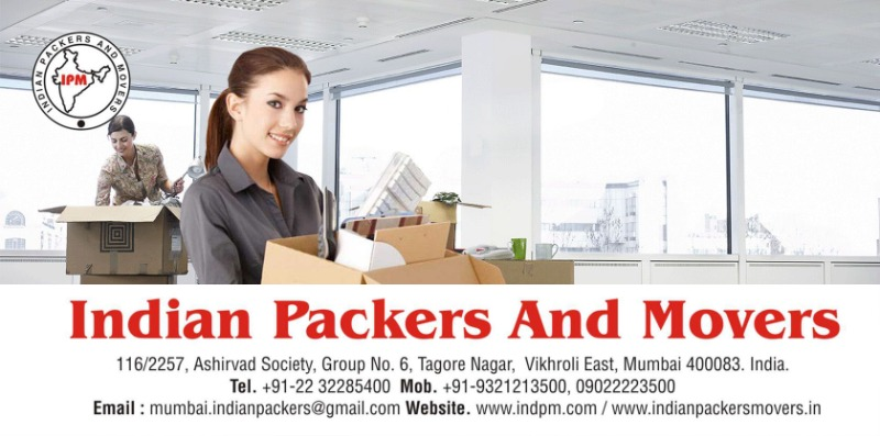 Packers and Movers in Mumbai in  listed under Offerings - Anything on Sale