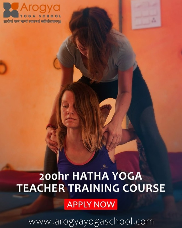 200 Hour Yoga Teacher Training in Rishikesh, India 2020 in Rishikesh listed under Lifestyle - Health / Beauty