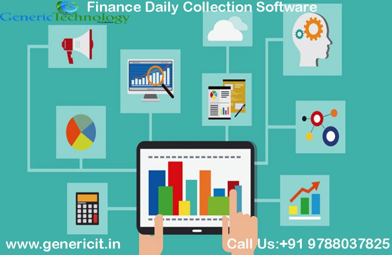 Finance Daily,Weekly,Monthly,Loan Collection Software Online in Chennai