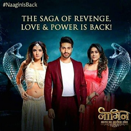 colours tv channel running weekend tv show naagin season 4 auditions in mumbai in  listed under Entertainment - Acting / Modeling Roles