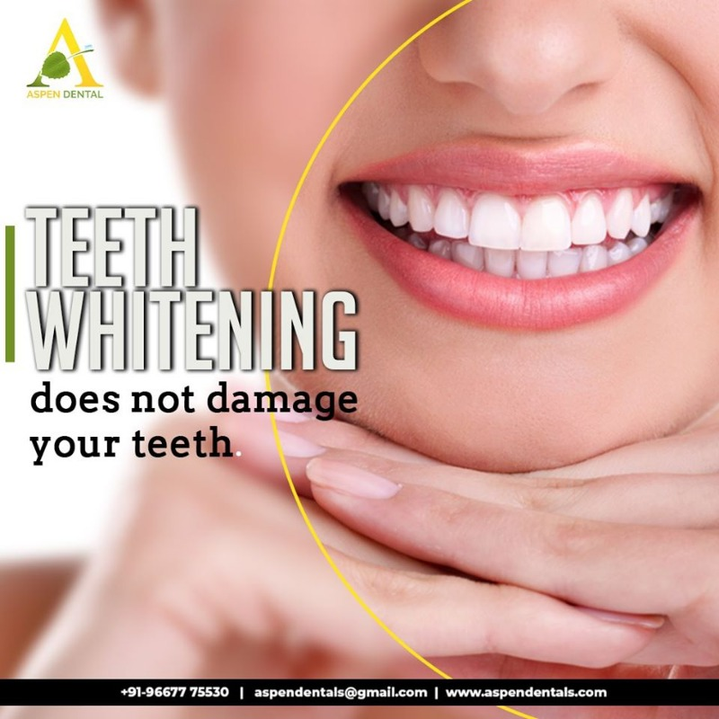 Dentist in Gurgaon in  listed under Services - Healthcare / Fitness