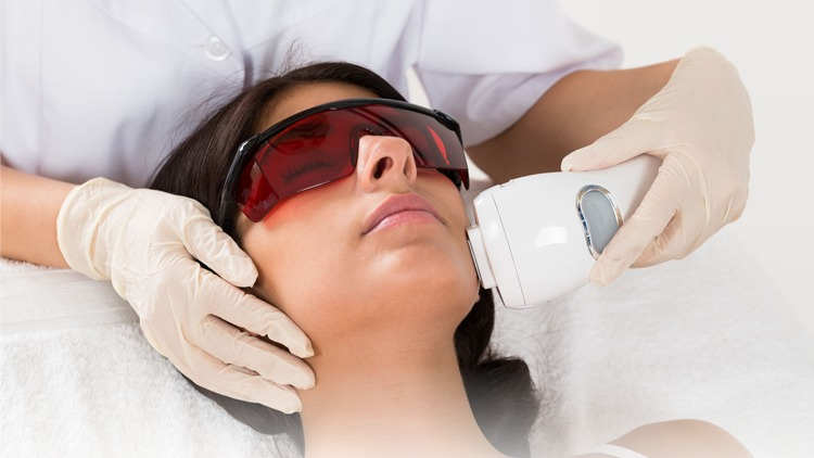 Laser Hair Removal Cost in Ludhiana in  listed under Services - Healthcare / Fitness