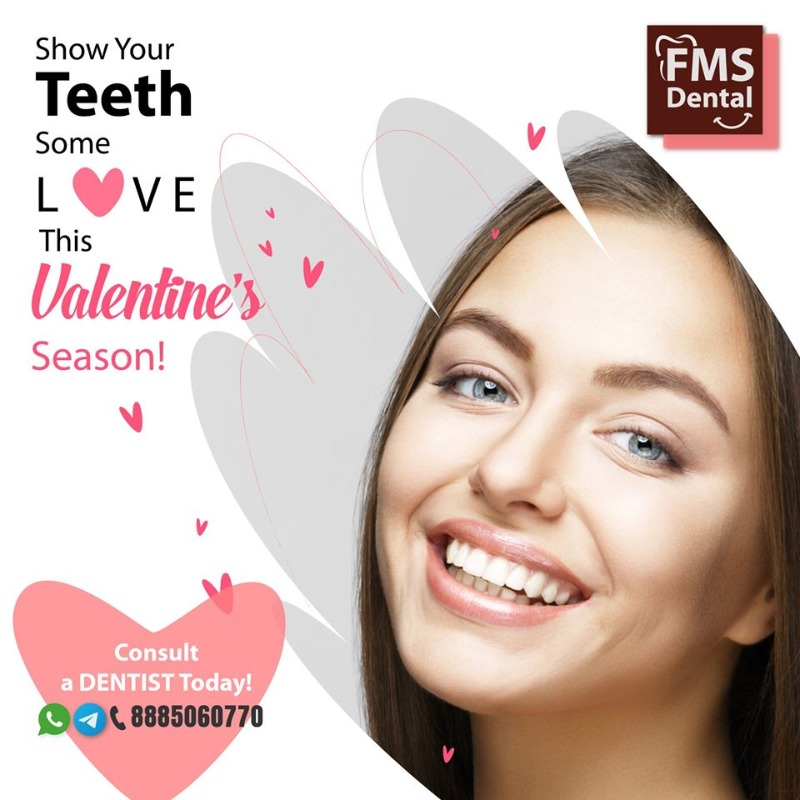 Best Dental clinic In Suchitra in  listed under Services - Doctors