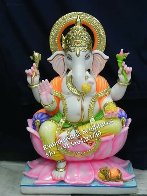 Marble Murti & God Idols For Sale @ best price in  listed under Offerings - Anything on Sale