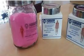 @D2G PURE Hager Werken+27715451704 Embalming Compound powder for sale»'(pink and white 100% hot) Bot in  listed under Services - Other