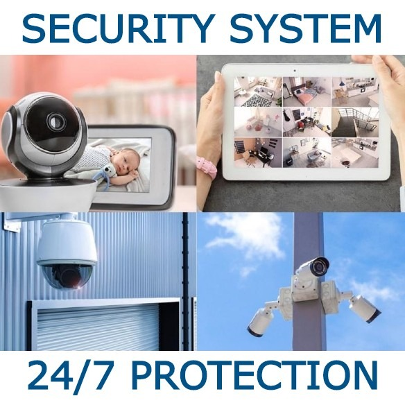 ELV Technologies in  listed under Electronics - Security Equipments