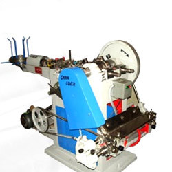 PAPER PINS MAKING MACHINE