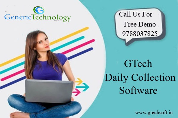 GTech Daily Collection Software in  listed under Services - Computer / Web Services