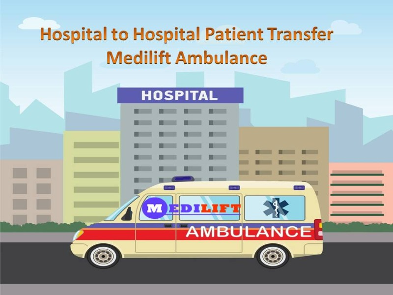 Complete ICU by Medilift Ambulance Service in Katihar in  listed under Services - Healthcare / Fitness