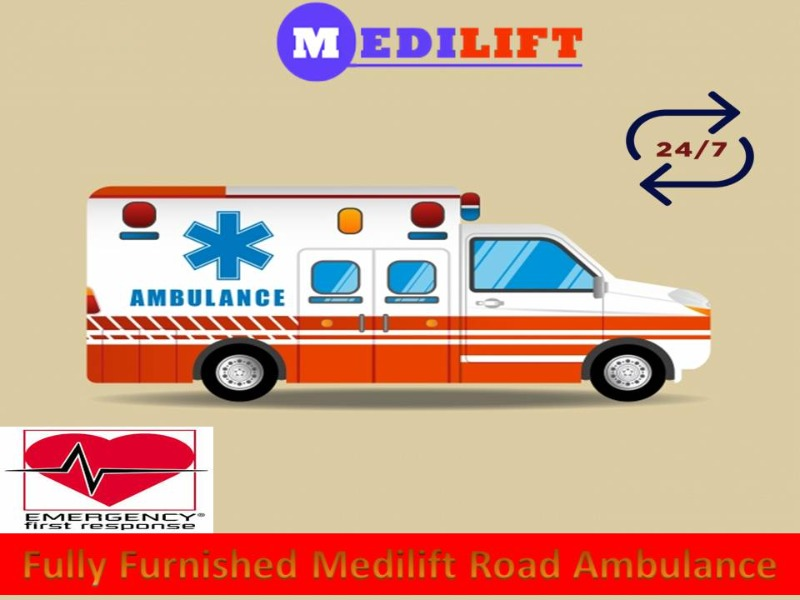 Low-Cost Medilift ICU Ambulance Service in Samastipur-ICU Solution in  listed under Services - Healthcare / Fitness