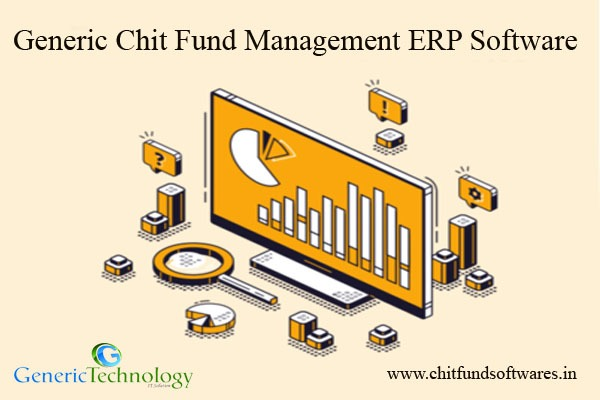 Generic Chit Fund Management ERP Software in  listed under Services - Computer / Web Services