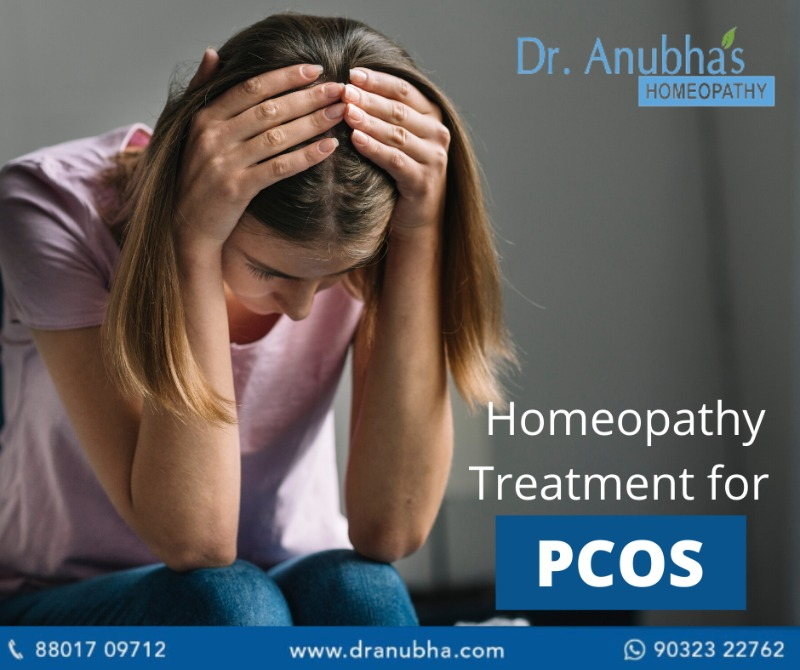 Homeopathy Treatment for PCOS, Hyderabad - PCOD Homeopathic  in  listed under Services - Healthcare / Fitness