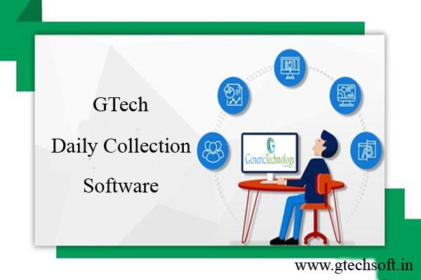 GTech Daily Collection Finance Software in  listed under Services - Computer / Web Services
