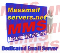 Unlimited SMTP Server in  listed under Services - Business Offers