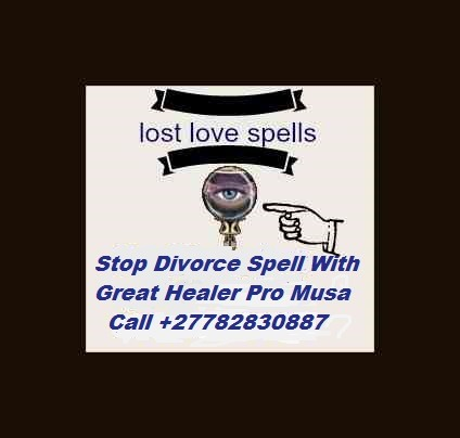 Spells To Get Your Ex-Back & Get Married Immediately Call +27782830887 Pietermaritzburg/Asia in Durban listed under Services - Lawyers / Advocates