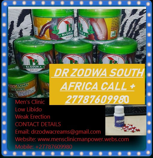 Search Results Web result with site links  Mens Clinic International drzodwa +27787609980 - Webs in  listed under Services - Business Offers