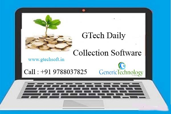 GTech Online Daily Collection Software in  listed under Services - Computer / Web Services