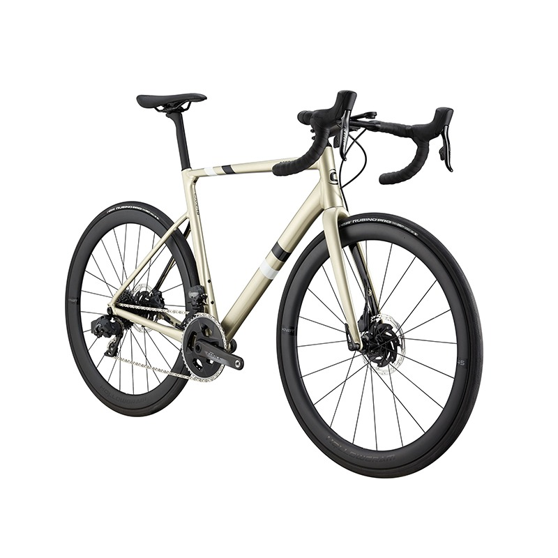 2020 Cannondale CAAD13 Force eTap AXS Disc Road Bike (IndoRacycles) in Medan