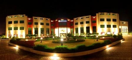 Banquet Halls in Meerut in  listed under Entertainment - Others