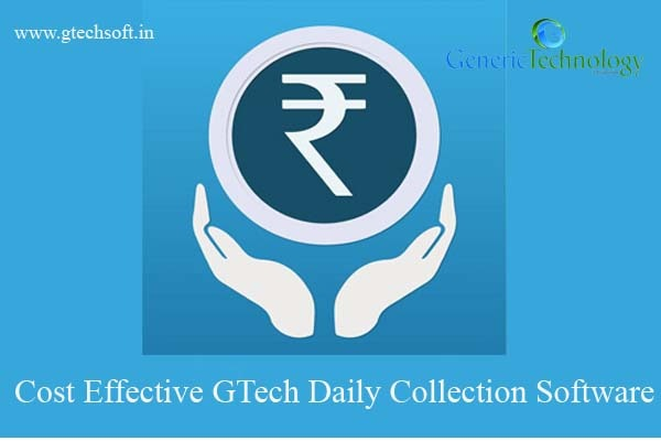 Cost Effective GTech Daily Collection Software in  listed under Services - Computer / Web Services